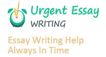 Essay on urgency